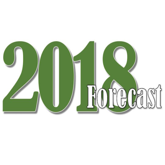 WholeFoods Magazine 2018 Forecast