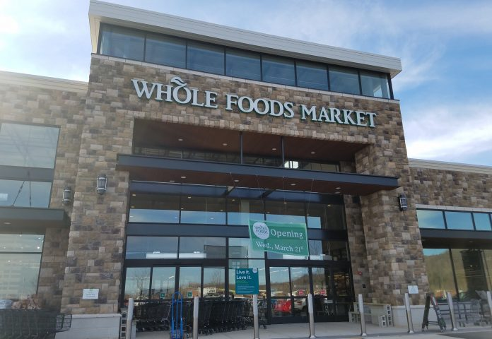 whole foods promises to keep local touch at supplier. Black Bedroom Furniture Sets. Home Design Ideas