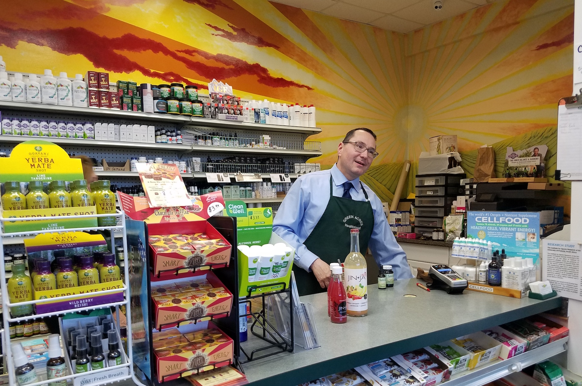 Green Acres Health Food Store