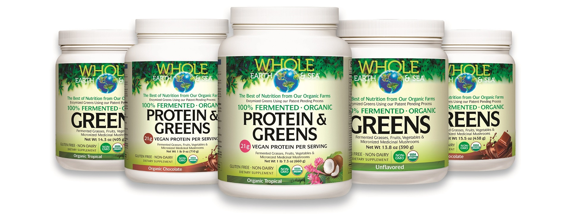 Lactoferrin Whole Foods