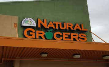 Natural Grocers earnings