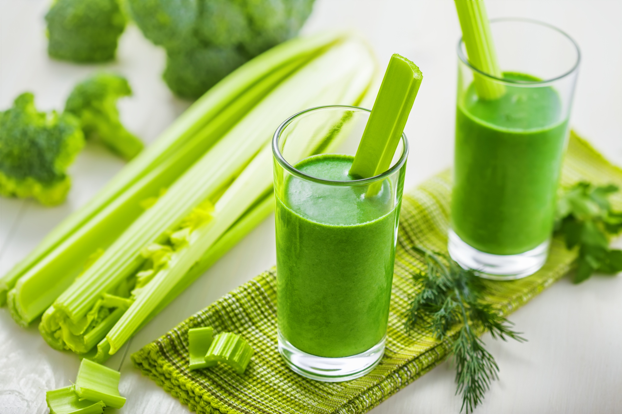 Is the Medical Medium right about Celery Juice? In the end