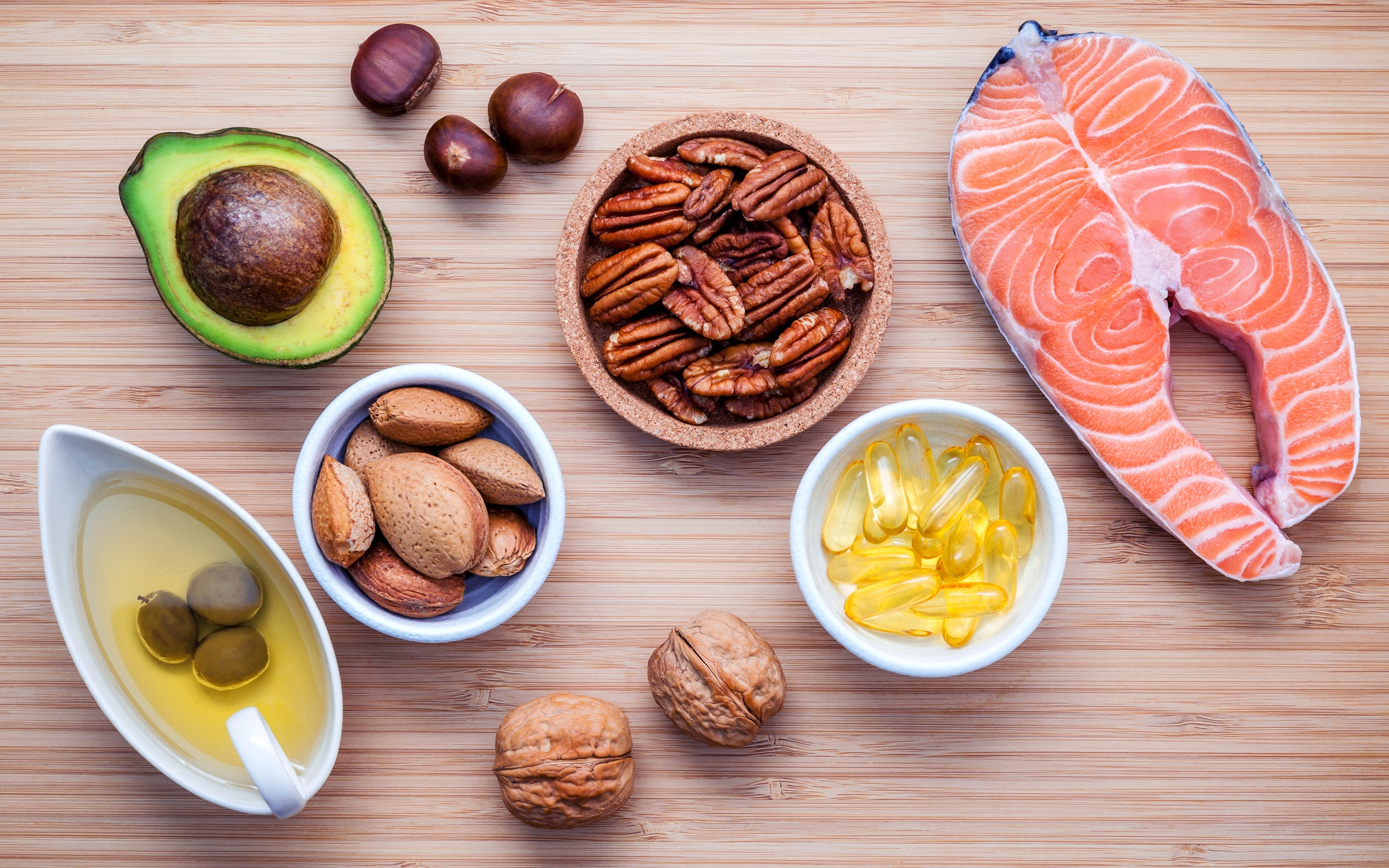 Study Delta Tocotrienols May Help Extend Lifespan Of Ovarian Cancer Patients Wholefoods Magazine