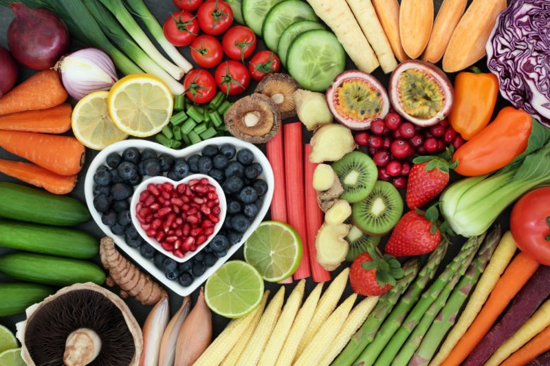 Plant-Based Diet Lowers Risk for Cardiovascular Disease ...