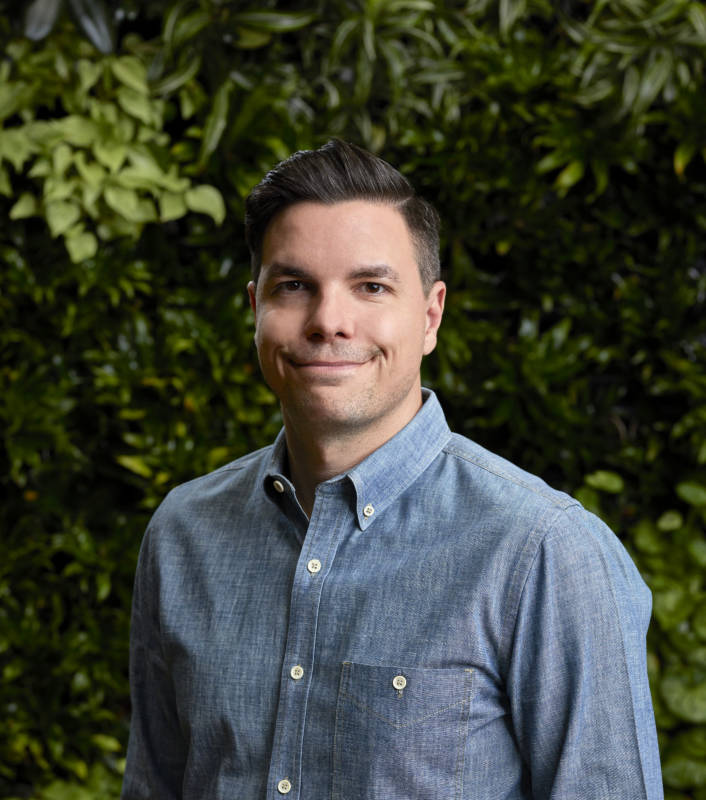 Corey Scholibo, Co-Founder & CMO, Repurpose